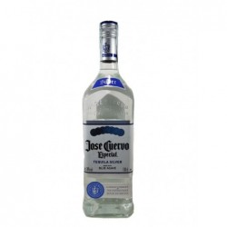 CUERVO SILVER TEQUILA CL.100