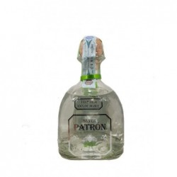 PATRON TEQUILA SILVER CL.70
