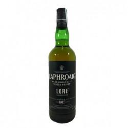 LAPHROAIG LORE CL.70