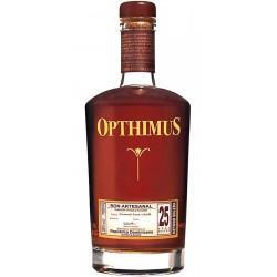 OPTHIMUS RON 25Y CL 0.70
