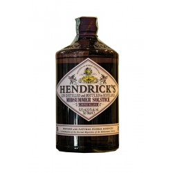 HENDRICK'S MIDSUMMER...