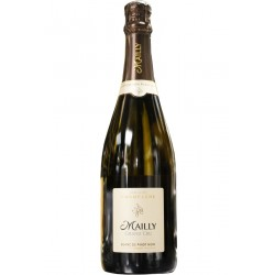 MAILLY CHAMPAGNE BLANC DE...