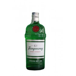 TANQUERAY GIN CL. 100