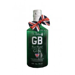 WILLIAMS GIN CL.70