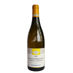 PILLOT CHASSAGNE MONTRACHET...