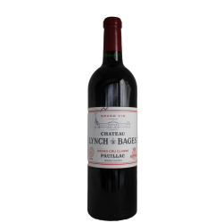 LYNCH BAGES '2015 CL.75